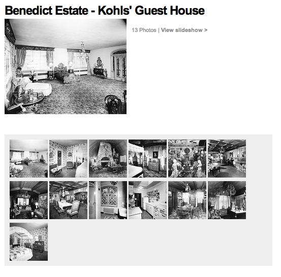 Kohls' Guest House