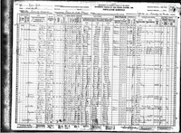 Amaducci family on 1930 U.S. Census