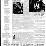 Syracuse Herald American, 1945
