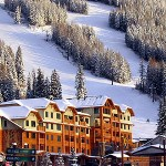 Big Mountain Ski Resort, Whitefish Montana